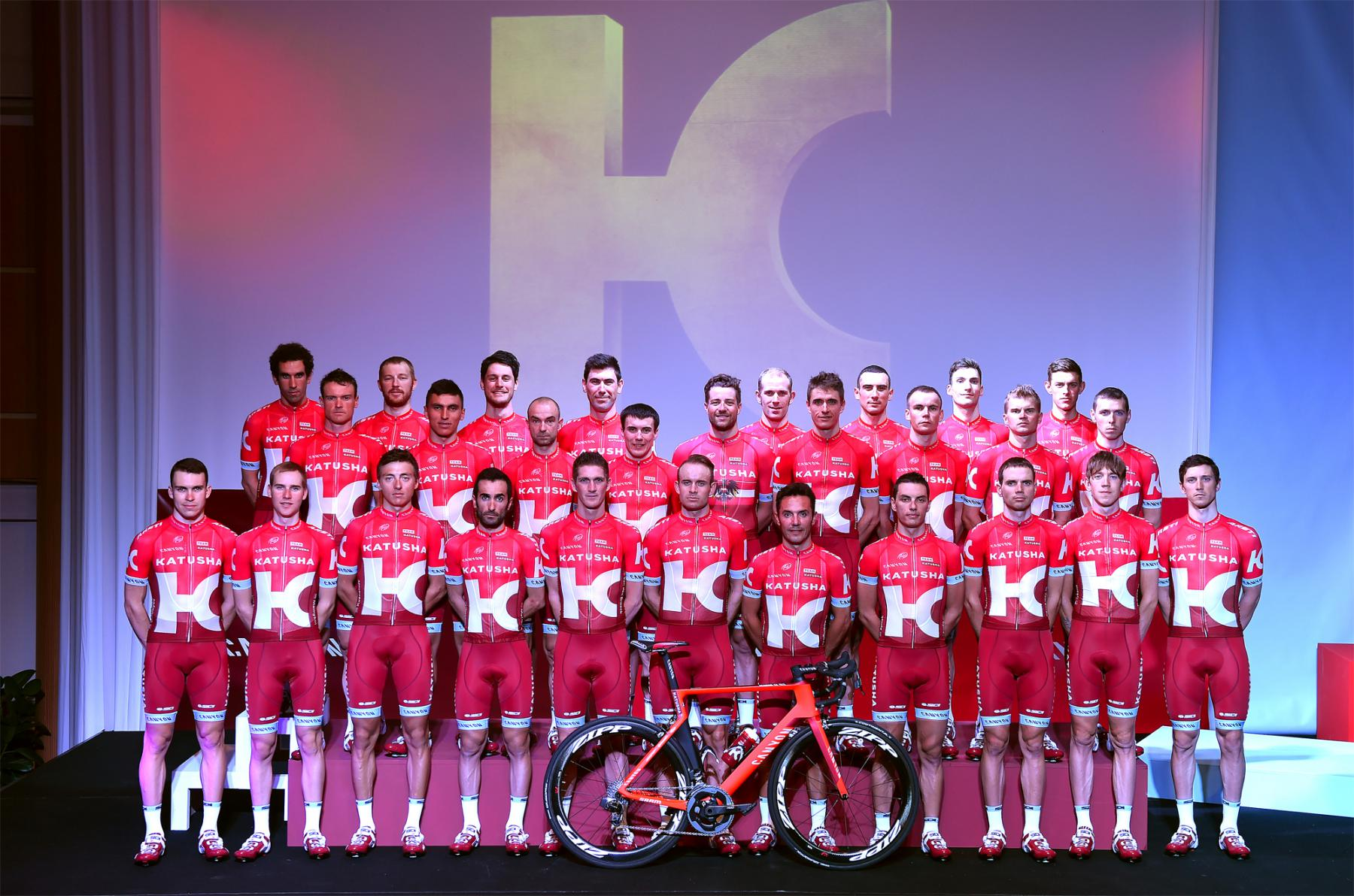 teams giro 2016