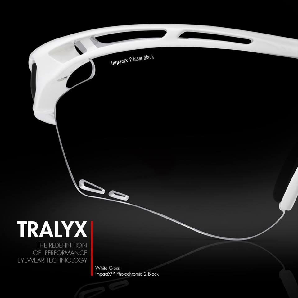 The one and only: the Tralyx.