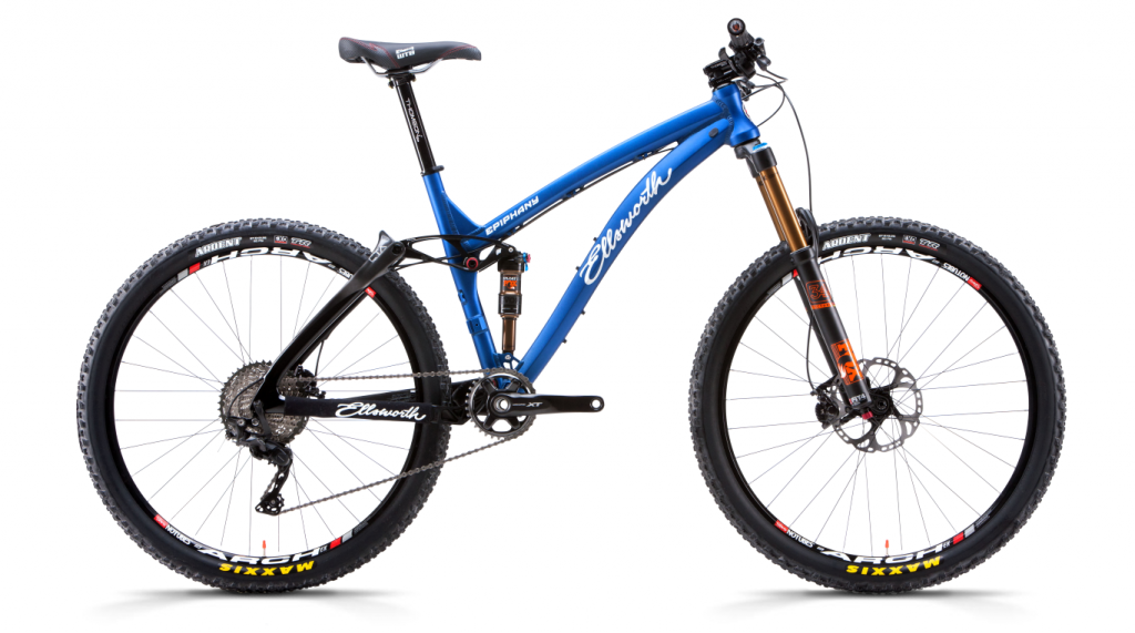 Epiphany Alloy 27.5 Blue Side (Medium)
