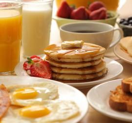 bigstock-Breakfast-foods-14088398