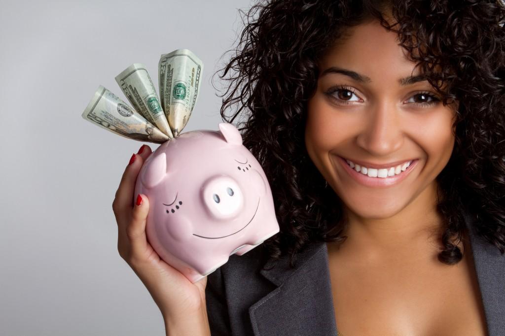 bigstock-african-american-woman-holding-12043496