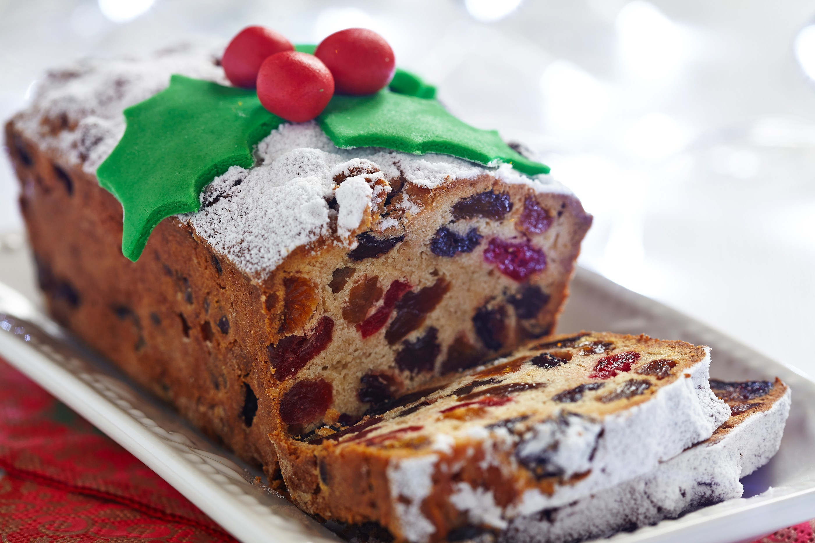 5 of the unhealthiest Christmas foods to avoid a[s]g ...